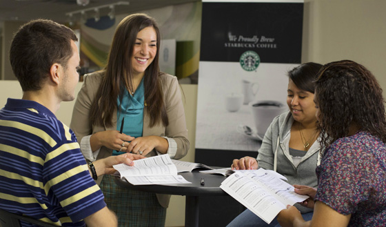 Barnes & Noble College Careers