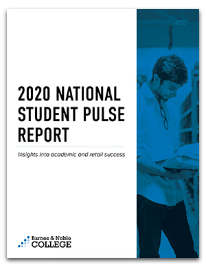 2020 National Student Pulse Report