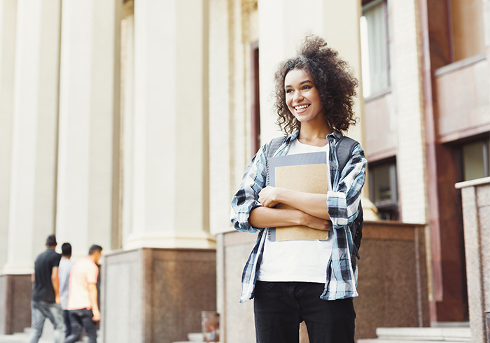 How Higher Education Can Better Serve Diverse Student Populations webinar
